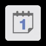 Vizlib Calendar