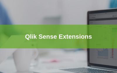 Qlik Sense Extensions